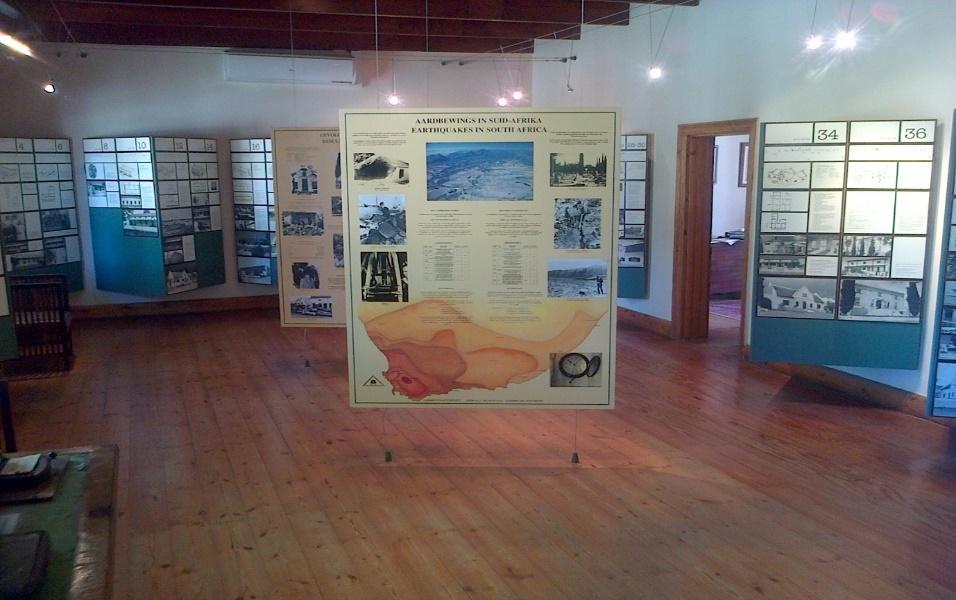 Earthquake-Museum