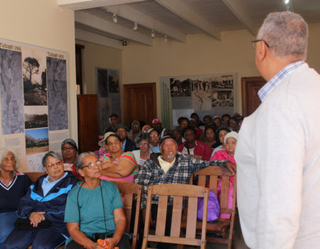 tulbagh museum special events