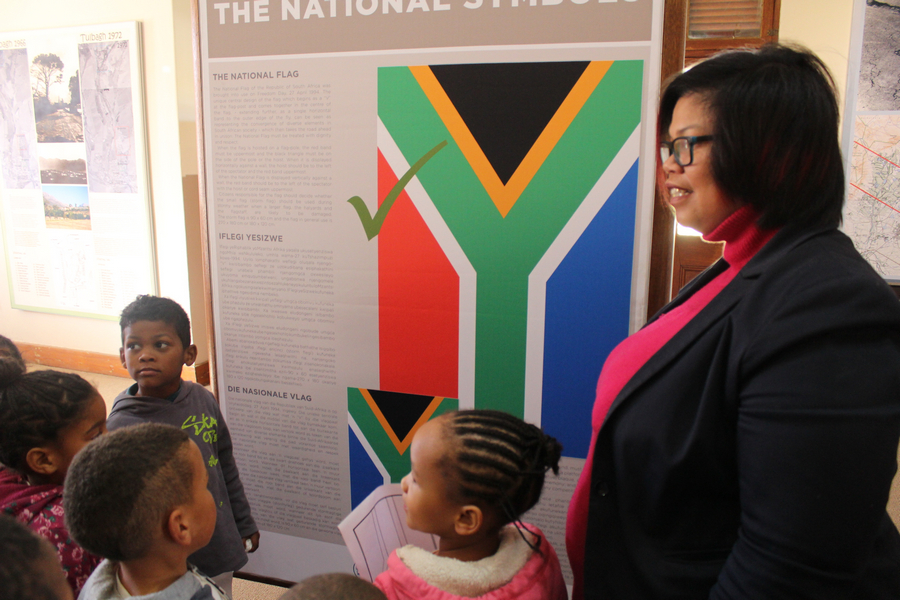 national symbols of sa (2)
