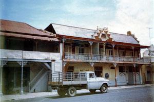 1970 van der stel street