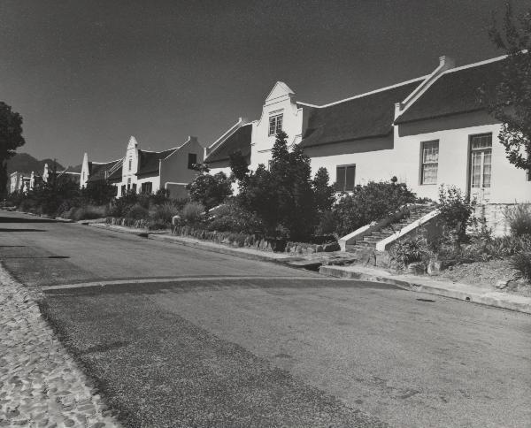 church street tulbagh